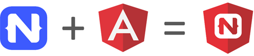 nativescript angular