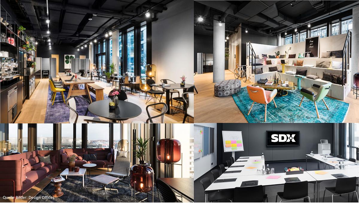 SDX Office München
