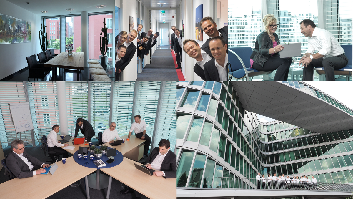 SDX Office Frankfurt
