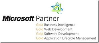 SDX Gold-Partner 2012