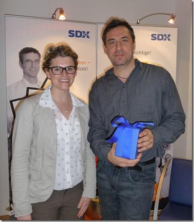 Nokia Gewinner