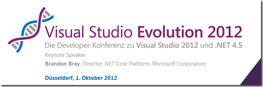 Visual Studio Event